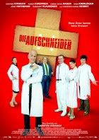 Die Aufschneider - Plakat zum Film