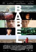 Babel - Plakat zum Film