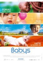 Babys - Plakat zum Film