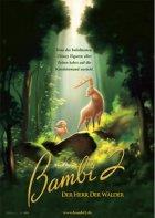 Bambi 2 - Der Herr der Wälder - Plakat zum Film