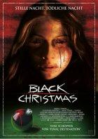 Black Christmas - Plakat zum Film