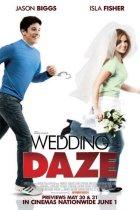 Blind Wedding - Hilfe, sie hat ja gesagt - Plakat zum Film