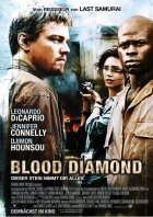 Blood Diamond - Plakat zum Film