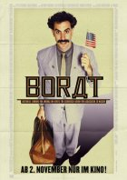 Borat - Plakat zum Film