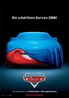 Cars - Plakat zum Film