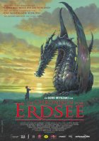 Die Chroniken von Erdsee - Plakat zum Film