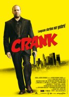 Crank - Plakat zum Film