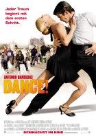 Dance! - Plakat zum Film
