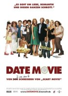 Date Movie - Plakat zum Film