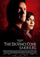 The Da Vinci Code - Sakrileg - Plakat zum Film