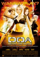 Dead Or Alive - Plakat zum Film
