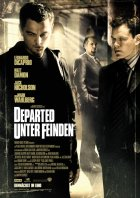 Departed: Unter Feinden - Plakat zum Film