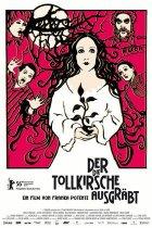 Der die Tollkirsche ausgräbt - Plakat zum Film