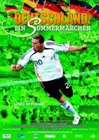 Deutschland. Ein Sommermärchen - Plakat zum Film