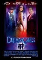 Dreamgirls - Plakat zum Film