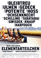 Elementarteilchen - Plakat zum Film
