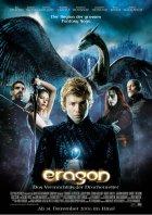 Eragon - Das Vermächtnis der Drachenreiter - Plakat zum Film