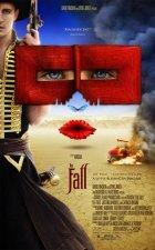 The Fall - Plakat zum Film