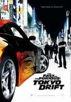 The Fast And The Furious: Tokyo Drift - Plakat zum Film