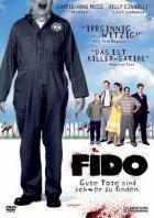 Fido - Gute Tote sind schwer zu finden - Plakat zum Film