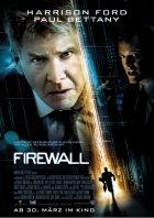 Firewall - Plakat zum Film