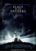 Flags Of Our Fathers - Plakat zum Film