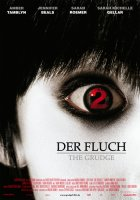 Der Fluch - The Grudge 2 - Plakat zum Film
