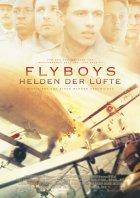 Flyboys - Helden der Lüfte - Plakat zum Film