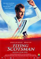 Flying Scotsman - Plakat zum Film