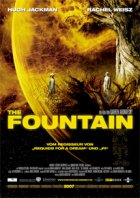 The Fountain - Plakat zum Film