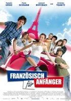 Französisch für Anfänger - Plakat zum Film