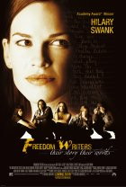 Freedom Writers - Plakat zum Film