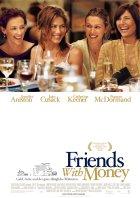 Friends With Money - Plakat zum Film