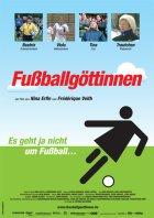 Fußballgöttinnen - Plakat zum Film