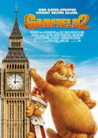 Garfield 2 - Plakat zum Film