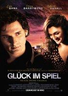 Glück im Spiel - Plakat zum Film