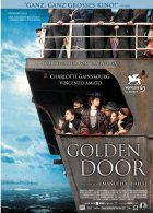 Golden Door - Plakat zum Film
