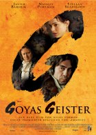 Goyas Geister - Plakat zum Film