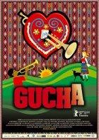Gucha - Plakat zum Film