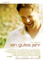Ein gutes Jahr - Plakat zum Film