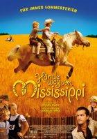 Hände weg von Mississippi - Plakat zum Film
