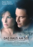 Das Haus am See - Plakat zum Film