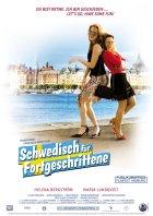 Schwedisch für Fortgeschrittene - Plakat zum Film