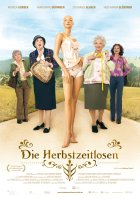 Die Herbstzeitlosen - Plakat zum Film