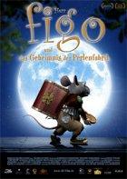 Herr Figo und das Geheimnis der Perlenfabrik - Plakat zum Film