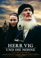 Herr Vig und die Nonne - Plakat zum Film