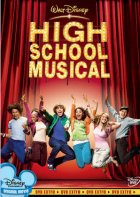 High School Musical - Plakat zum Film