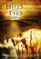 The Hills Have Eyes - Hügel der blutigen Augen - Plakat zum Film