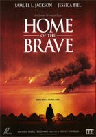 Home Of The Brave - Plakat zum Film
