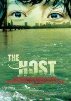 The Host - Plakat zum Film